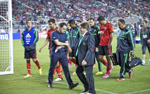4 Coach Mexico