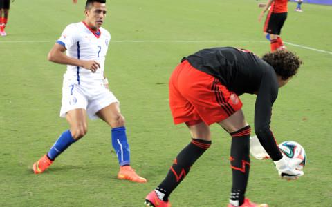 Alexis-&-Ochoa