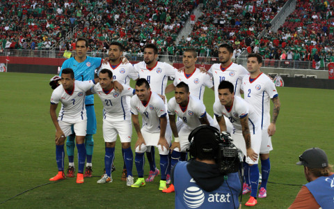 Chile-Team