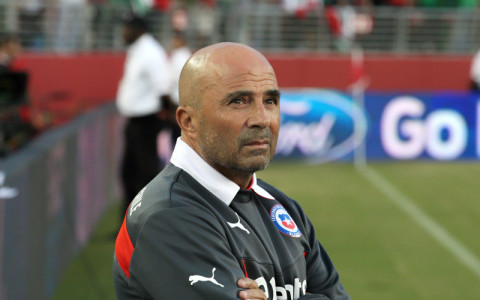 Coach-Sampaoli