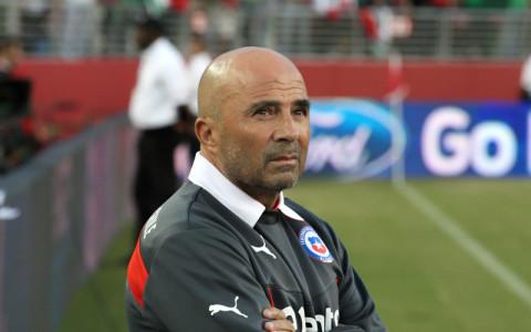 Coach-Sampaoli