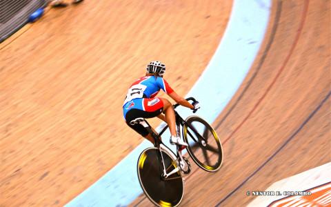 Elite Track Nationals 2012