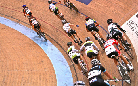 Elite Track Nationals 2012